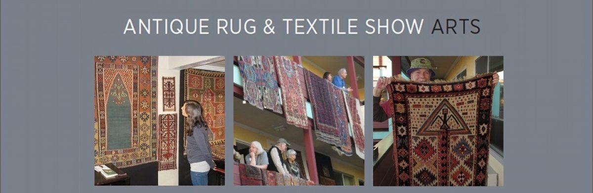 Arts Rug Show