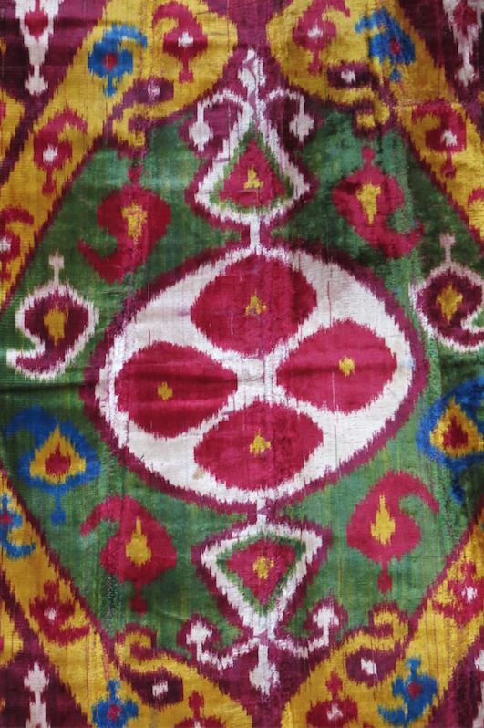 Samarkand Textiles